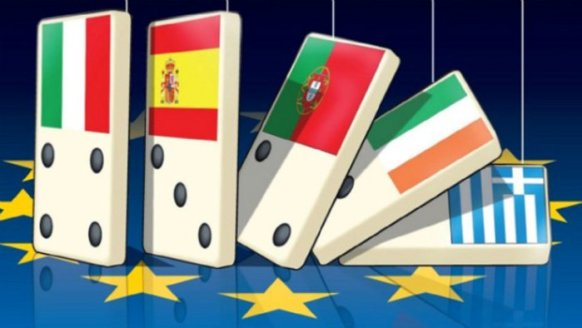 crisi-euro-Debiti illegittimi-insolvenza-banche-finanza