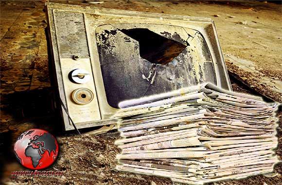 Giornali-televisione-informazione