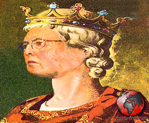 Re-Giorgio-Presidente-delle-Repubblica-Napolitano-Re-Umberto-II-di-Savoia