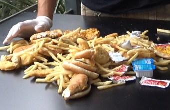 Contro gli sprechi alimentari la nuova legge
