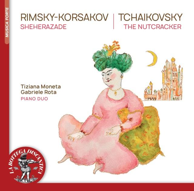 copertina cd russo