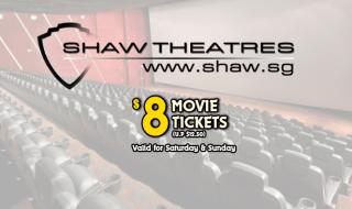Shaw SAFRA 8