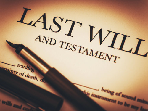 Planning your Will in Advance/Succession planning – Not Just a Family Affair