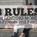 5 Steps for Lending Money to Friends and Family