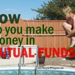 HOW Do You Make Money From Mutual Funds?