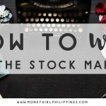 "How to ""Win"" at the Stock Market"