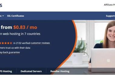 Host1Plus Review