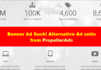 Propeller Ad Review