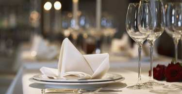 What Every Investor Should Know About a Restaurant Venture