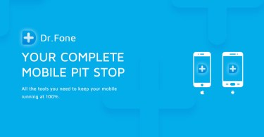 Dr. Fone Android Data Recovery Review 2016