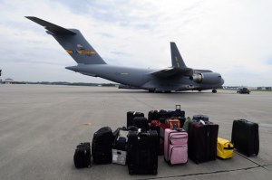 Lost luggage: How to Make Money Buying Unclaimed Baggage