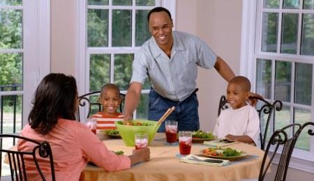 10 Quick, cheap family recipes