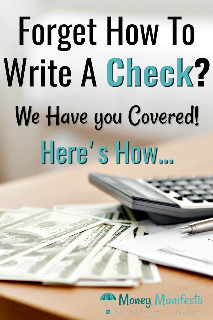 How to Write a Check   An Example With Six Easy Steps   Pictures Save  Did you know how to write a check with cents before reading this  If  you think someone