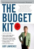 Budget Kit Ebook Cover