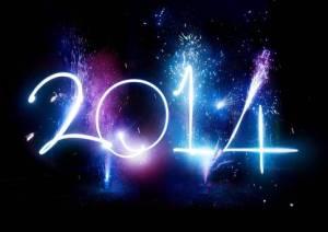 milestones achieved in 2014