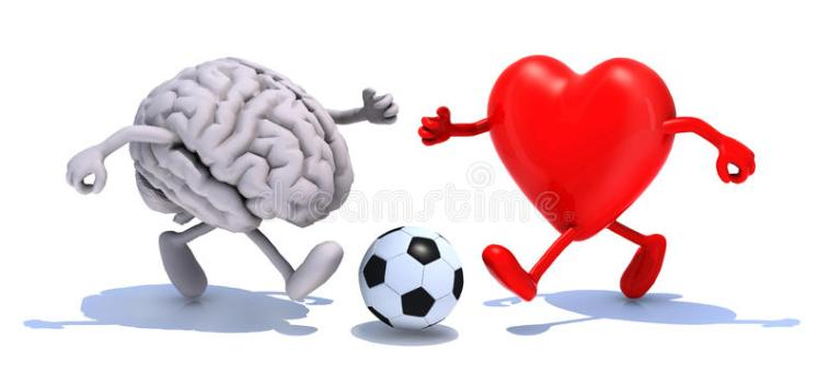 brain-heart-his-arms-legs-running-to-soccer-ball-human-d-illustration-39156803