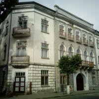 Petiție pentru anularea propunerii de demolare a clădirii vechi a Școlii nr. 4
