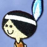 Minnegasco Embroidery
