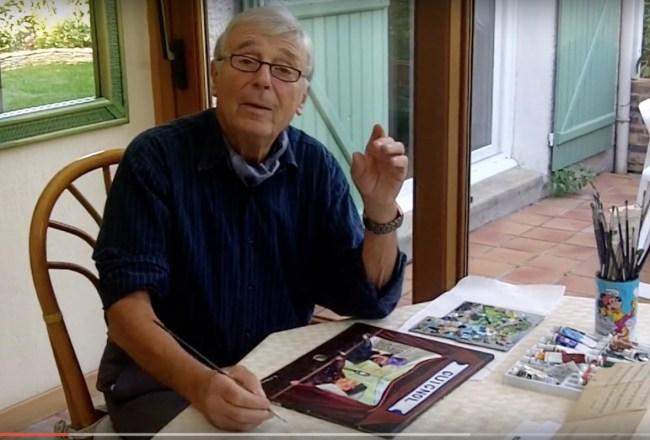 Le_peintre_des_boites_aux_lettres_de_Saclay_-_YouTube