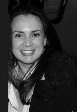 Sandie Jaidane