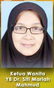 Dr Siti