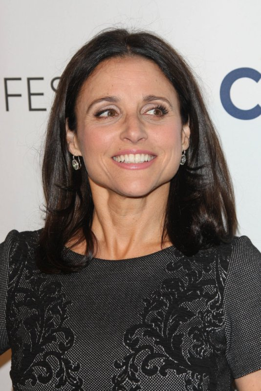 """Julia Louis-Dreyfus - 2014 PaleyFest - """"Veep"""" - Arrivals - Dolby Theatre - Hollywood, CA, USA Photo copyright by Andrew Evans / PR Photos"""