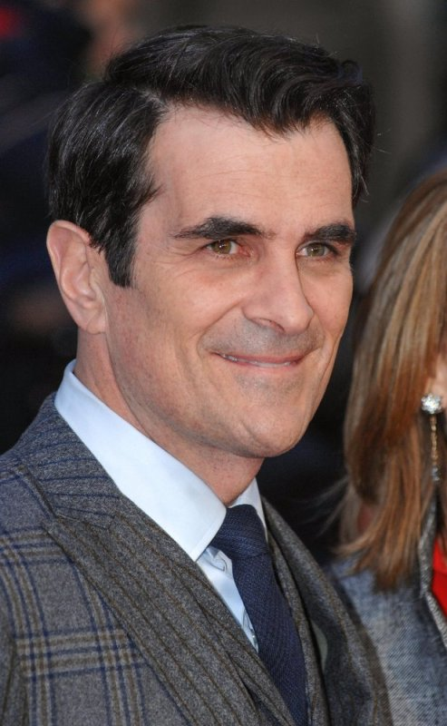 "Ty Burrell - ""Muppets Most Wanted"" UK Premiere - Arrivals - Curzon Mayfair Cinema, 38 Curzon Street - London, UK  Photo copyright by Landmark / PR Photos"