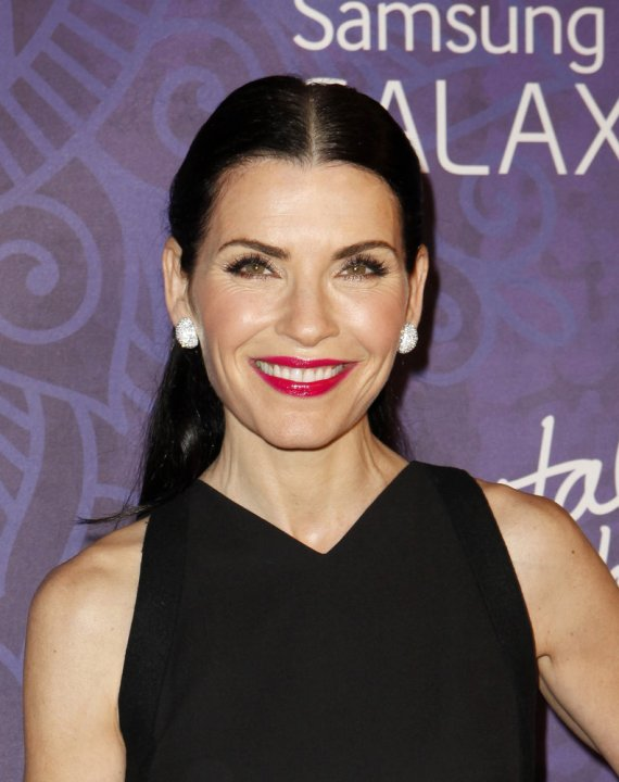 Julianna Margulies - 2014 Variety and Women In Film Emmy Nominee Celebration Powered by Samsung Galaxy - Arrivals - Gracias Madr - West Hollywood, CA, USA  Photo copyright by Emiley Schweich / PR Photos