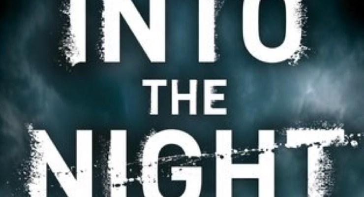 Into the Night: Inspector Rykel Book 2 review