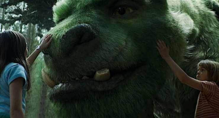 Photos from Pete's Dragon