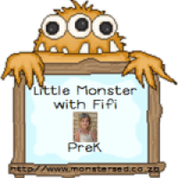 PreK Week in Review:  Letter of the Week ~ A