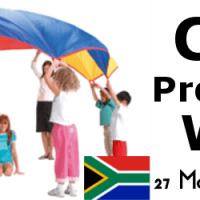 Child Protection Week 27 May - 2 June 2015