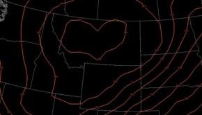 god loves Montana