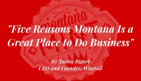 doing business in Montana