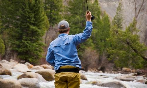 Montana Fishing Checklist Guide