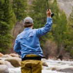 Checklist for Fishing in Montana 2011-12