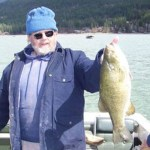 Perch Are Hit or Miss on Polson Bay in the Macman's Fishing Report