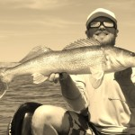 Walleye Fishing Spring Tips and Report: Provided by Kit's Tackle