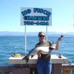 Finding the Fish: In the MOFISH Flathead Lake Fishing Report: 6/7/2012