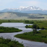 Waiting For The Hatch in the Butte and Bozeman Outdoor Report