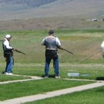 New to www.Montana Outdoor.com: Shooting Lessons with Colonel Smoothbore