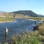 Cooler Nights Equals Better Fly Fishing: Bozeman Area Fishing Report