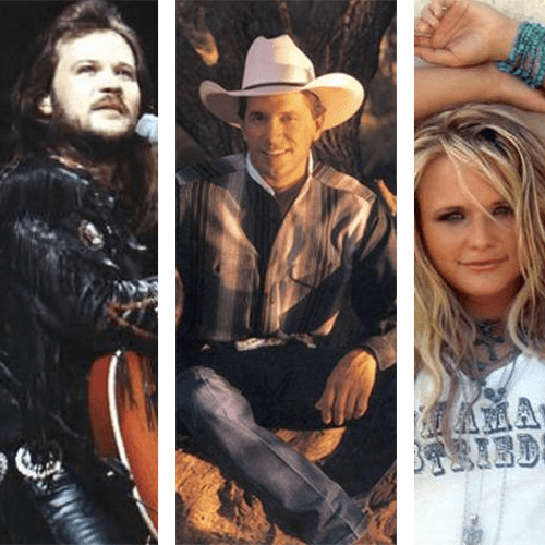 5 Country Singers Who Hunt &#038; Fish