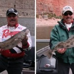 Fishing Big Horn Lake with Professional Angler Pat Slater