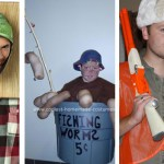 Top 10 Hunting & Fishing Halloween Costume Ideas