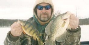crappie and perch