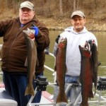 Idaho Steelhead Fishing Report – 2.18.13