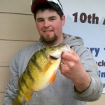Final Results for the 2013 Perch Pounder Ice Fishing Tournament
