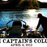 April in Montana Brings Spring Hunting and Fishing Opportunities: Captain's Column