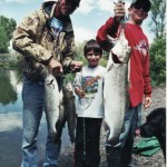 Montana Grant's Southwest Montana Fishing Report – 4.22.13